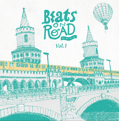 Beats on Road Vol. 1: Out Now