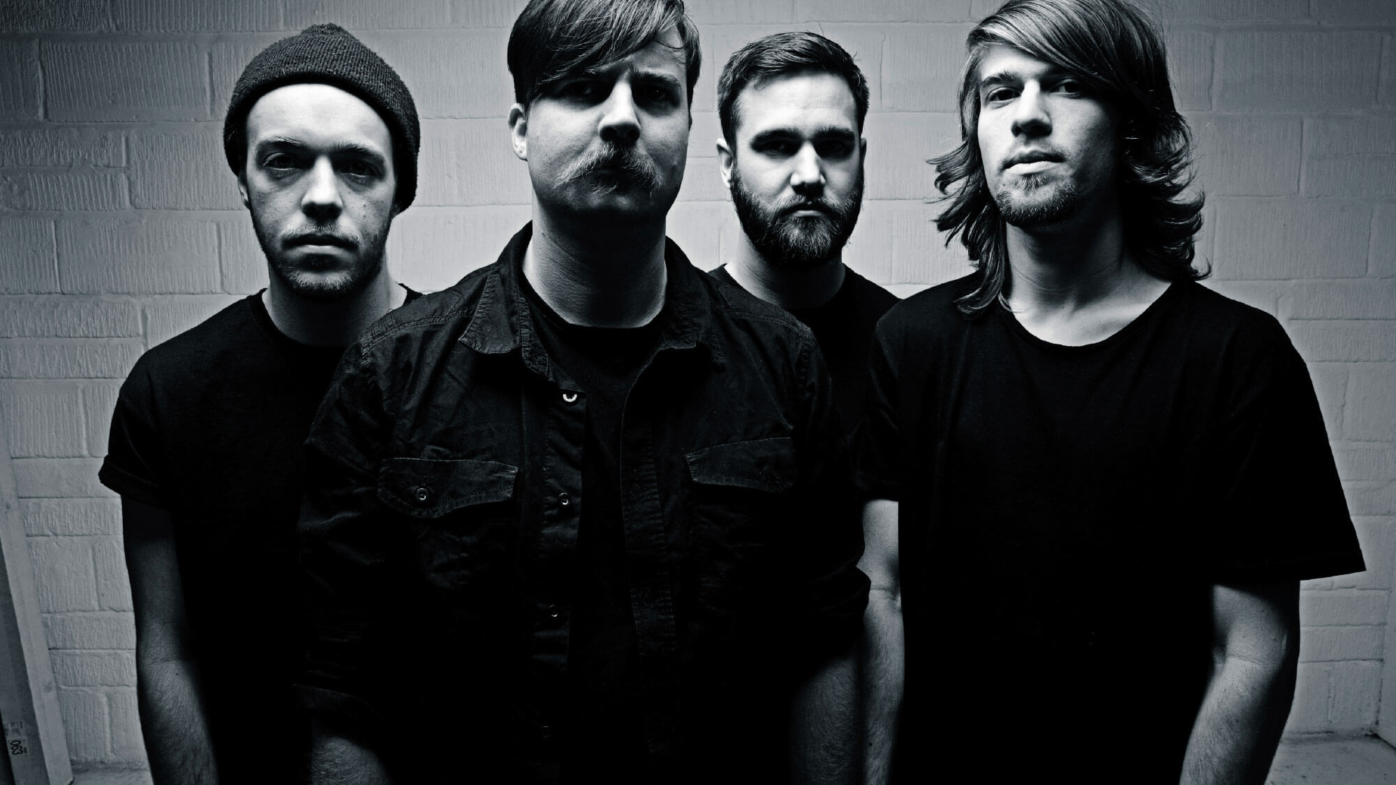 "Black Peaks – Neues Album ""All That Divides"""