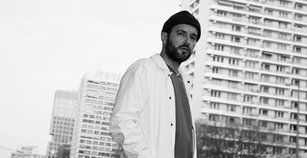Chefket tourt mit neuem Album im September