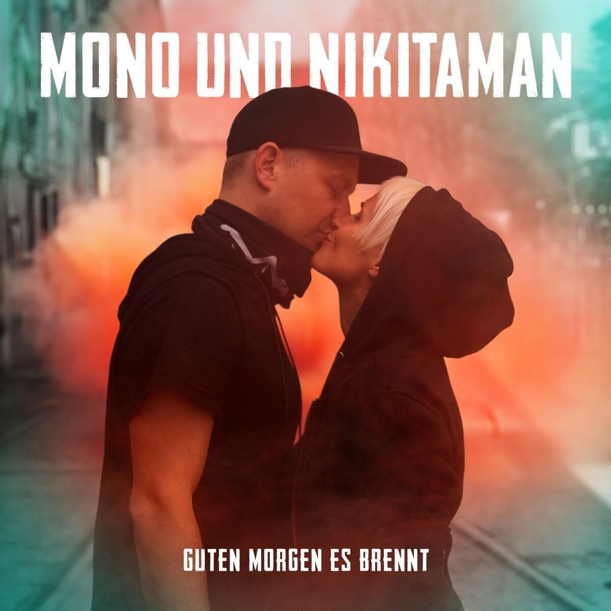 Mono und Nikitaman – Neues Album kommt