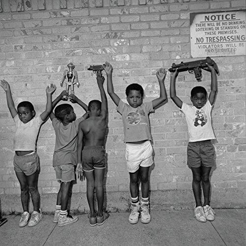 Nas veröffentlicht neues Album