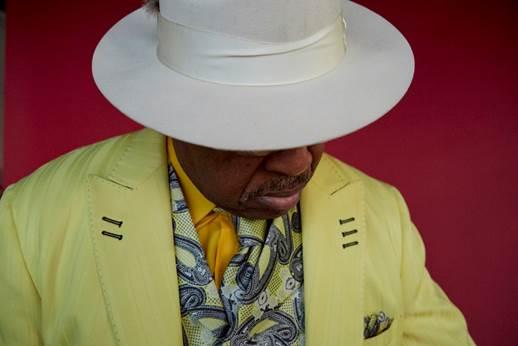 Swamp Dogg erschafft Musik außerhalb von Genre und Konvention
