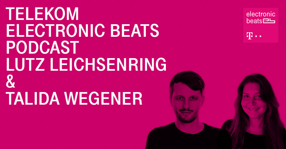 Telekom Electronic Beats Podcast