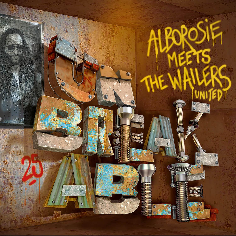 Alborosie trifft The Wailers