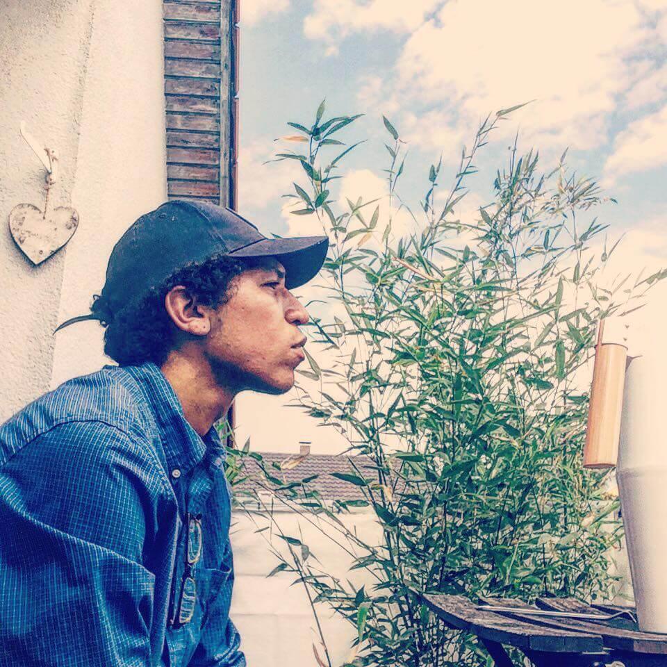 Ahmad Mateen – Ein neues Gesicht erstrahlt am deutschen Musikfirmament