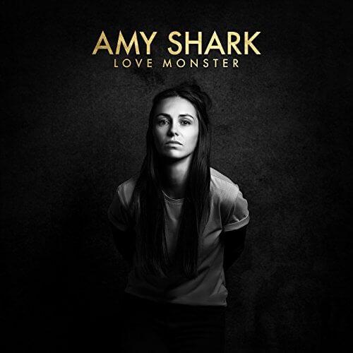 Amy Shark kommt wieder auf Europatour!