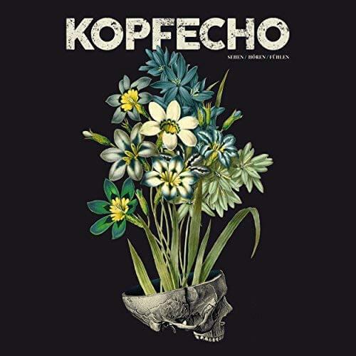 Kopfecho – das Debüt-Album erscheint bald