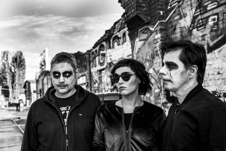 Northern Lite – neues Album des Erfurter Duos