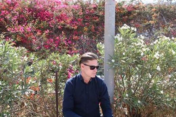 Phillip Boa kündigt neues Studioalbum an