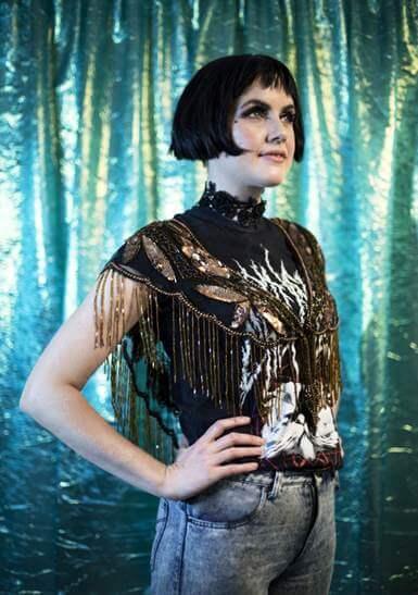 """Princess Chelsea meldet sich mit ihrem vierten Album """"The Loneliest Girl"""" zurück"""