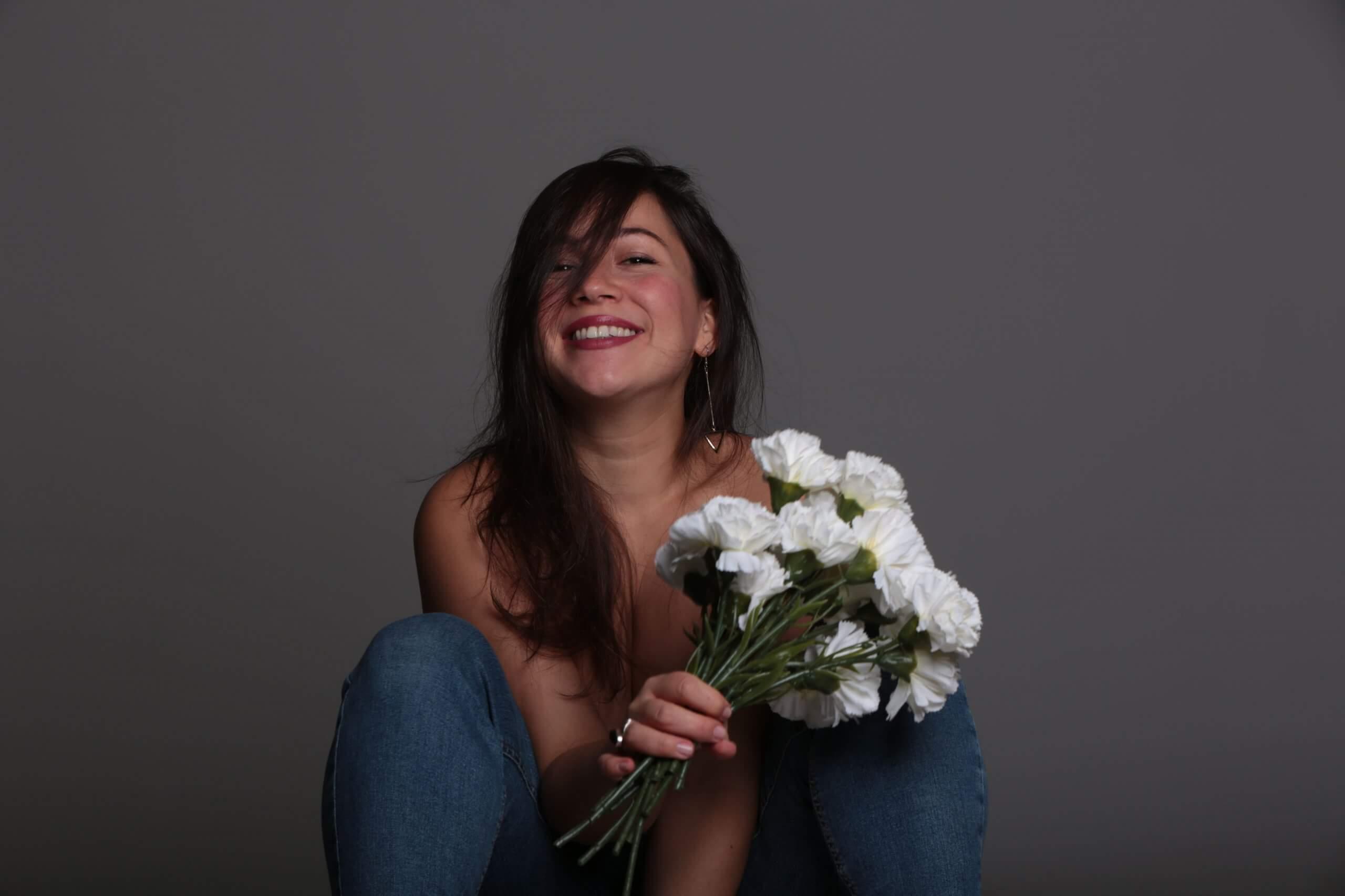 Sara Lugo – Flowaz