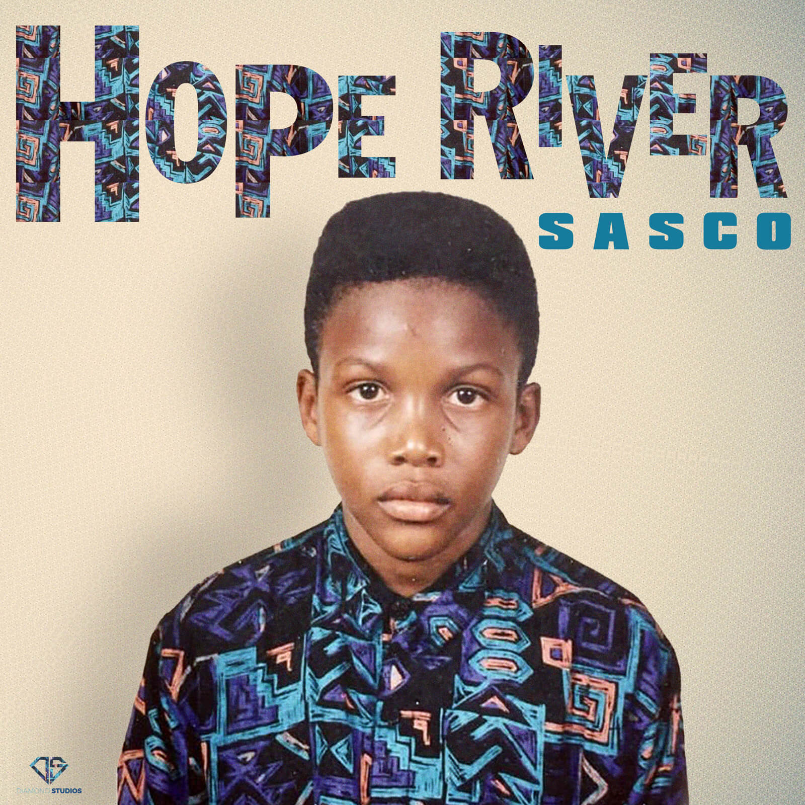 Sasco veröffentlicht das wichtigste Album seiner Karriere