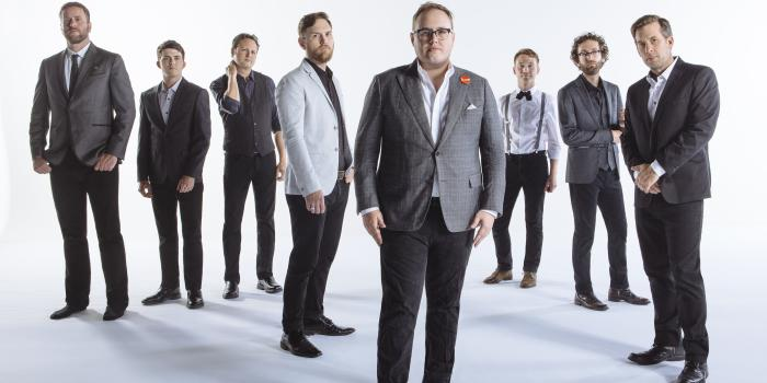 St. Paul & The Broken Bones – Crossover der etwas anderen Art