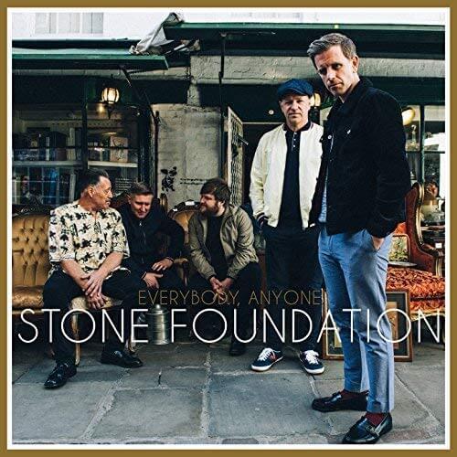 Das neue Album von Stone Foundation erscheint im August