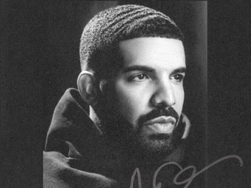 """Drake veröffentlicht sein neues Album """"Scorpion"""""""